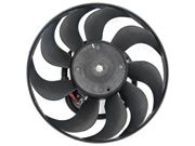Eletroventilador Golf/ Audi A3 99/  - Polo 1.6 03/ 06 - Fox / 07