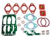 Kit Carburador 32/ 34 Pdsit Brasilia,Kombi,Gol Tc Tl 1.6 Gas