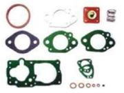 Kit Carburador 35 Pdsit Passat Ls,Parati,Voya 1.5 Gas 79/ 82
